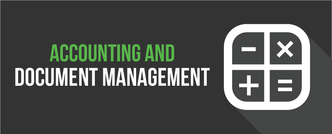 Accounting and Document Management